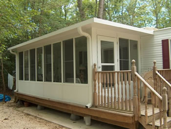 Dyi Sunrooms Do It Yourself Construction